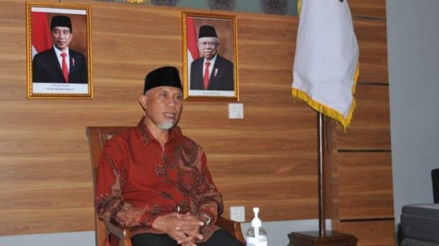"""Sumbar Sambut Bonus Demografi """"Indonesia Emas"""" Dengan Pendidikan Kearifan Lokal"""