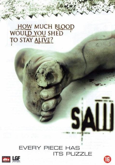 ReviewMorte: Jogos Mortais - Saw