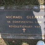 Michael Gleaves