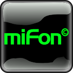 miFon: 9-in-1 Security Suite Icon