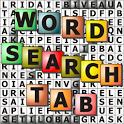 Word Search Tab Eval EN icon
