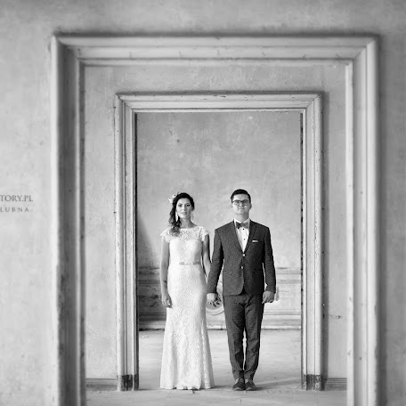 Wedding photographer Marcin Kurowski (kurowski). Photo of 04.01.2017