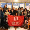 Partnerships for Participation: Volunteer Meeting La Paz