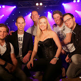 Coverband Freeway Carnavalsvereniging De Butenbieners Steggerda
