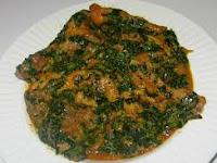 Best steps to make Nigerian vegetable stew
