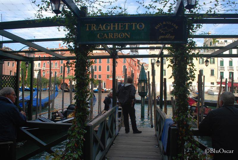 Gondole Traghetto 11 02 2009 N1