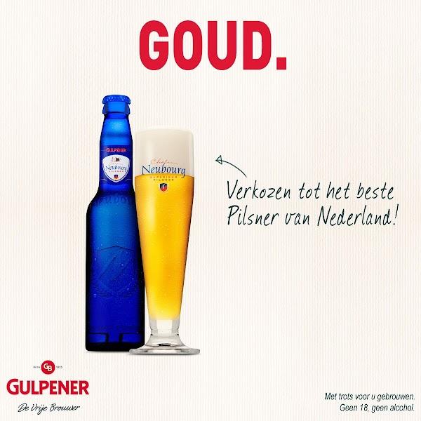 Bier proeflokaal gulpener brouwlokaal gulpen adres for Gulden interieur rotterdam openingstijden