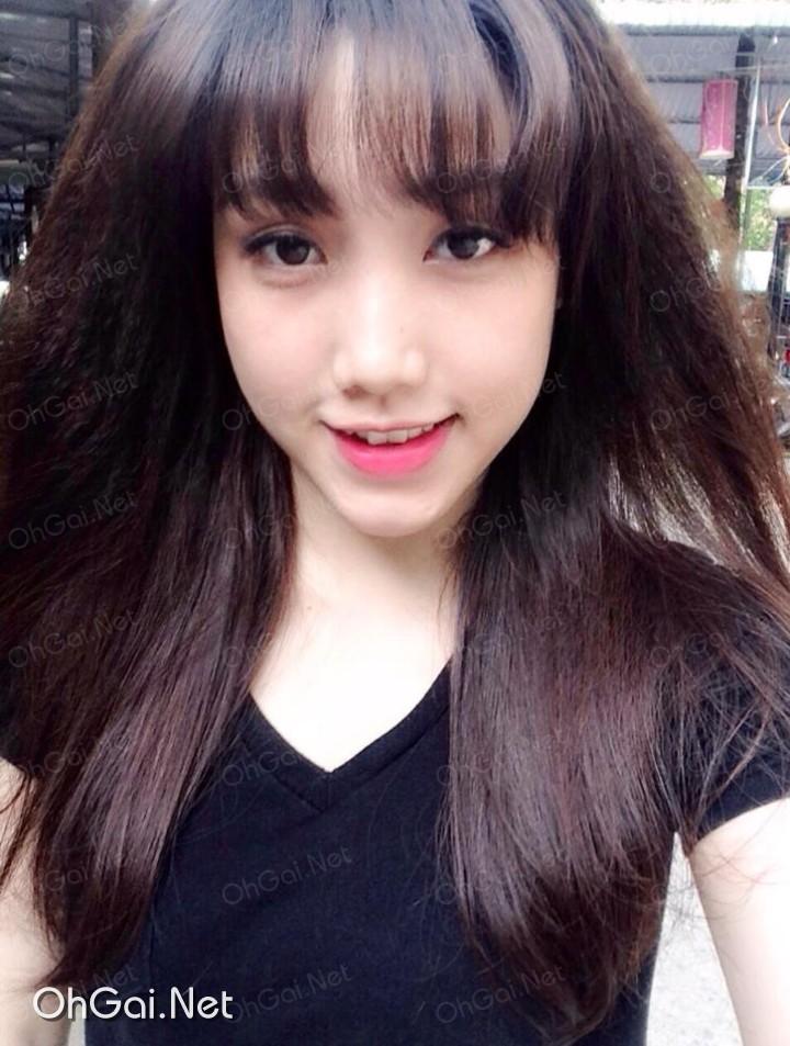facebook gai xinh ngan le - ohgai.net