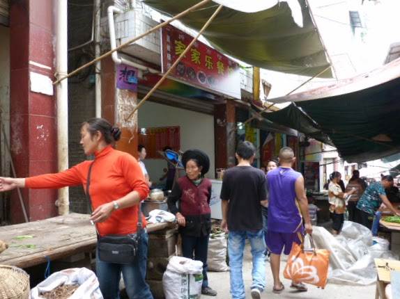 CHINE.SICHUAN.LEI BO,petite ville , escale pour aller à XI CHANG - 1sichuan%2B622.JPG