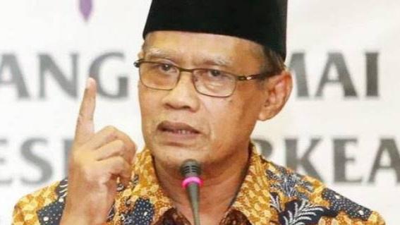 Tolak Sekolah Dipajaki, Ketum Muhammadiyah: Jangan Bawa RI Jadi Rezim Liberal!