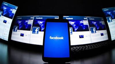 Alasan Mengapa Saya Jarang Memakai Facebook