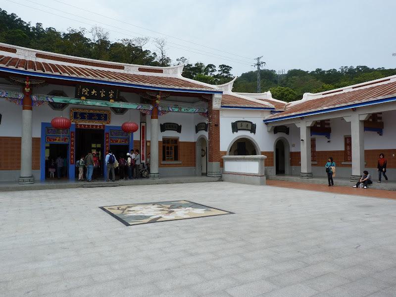 TAIWAN . Fête de la déesse Mazu - P1120486.JPG