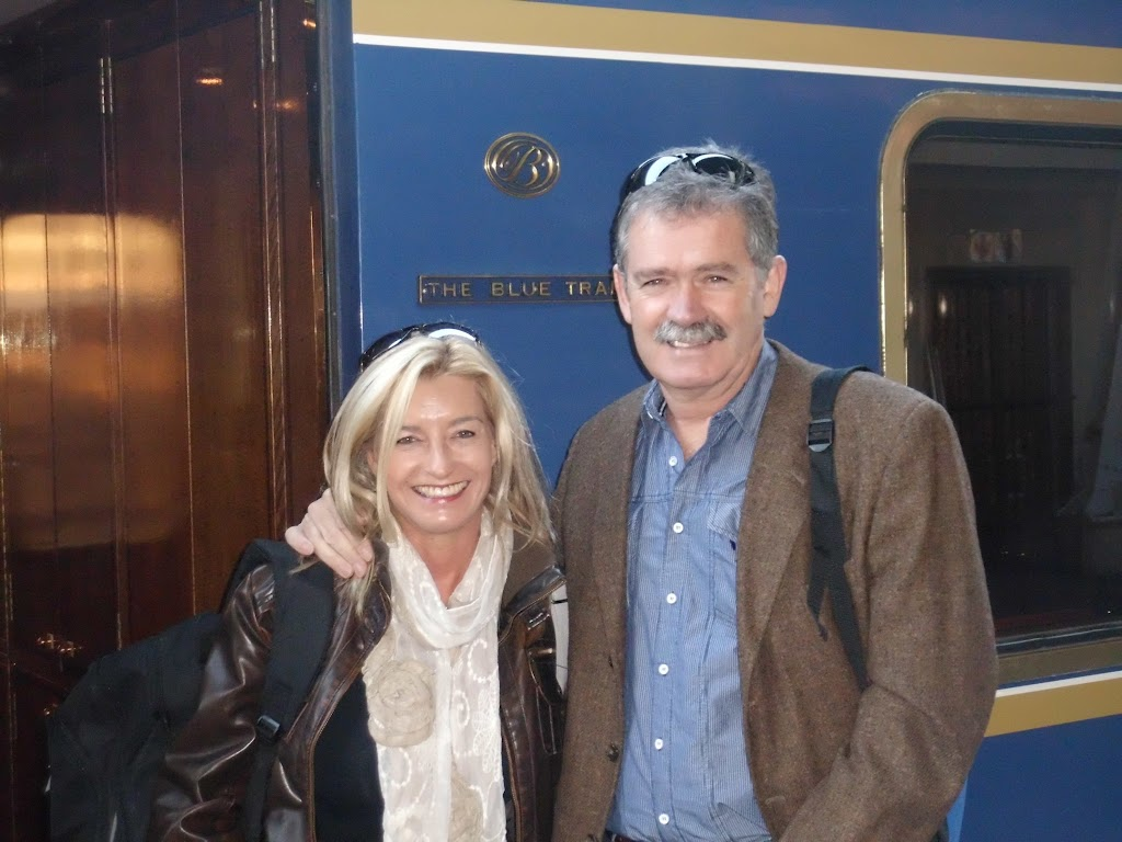 Sandton 4 Day Tour From Cape Town Blue Train 2018 Jb