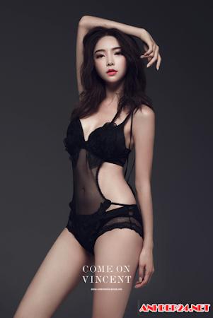 Ngắm chân dài Hàn Quốc sexy khiêu khích