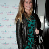 WWW.ENTSIMAGES.COM -       Made in Chelsea cast    at       Love and Lust London - launch party at Beaufort House Chelsea, 354 Kings Road, London May 21st 2013                                     Photo Mobis Photos/OIC 0203 174 1069