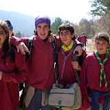 Campaments amb Lola Anglada 2005 - CIMG0330.JPG