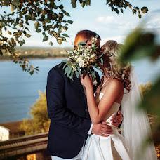 Wedding photographer Kirill Otinov (KDELUXE). Photo of 30.08.2016