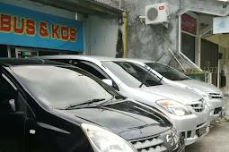 Sewa Mobil Bulanan Jogja di Mitatrans mulai 3,5Jt Telp 0822-2188-7800