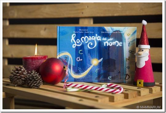 La Magia del mio Nome - Christmas 08