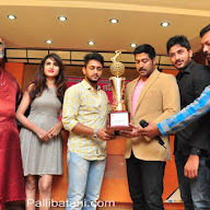 Kakatiya Cine Cricket Cup Launch Photos
