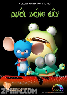 Dưới Bóng Cây - Full 3D (2011) Poster