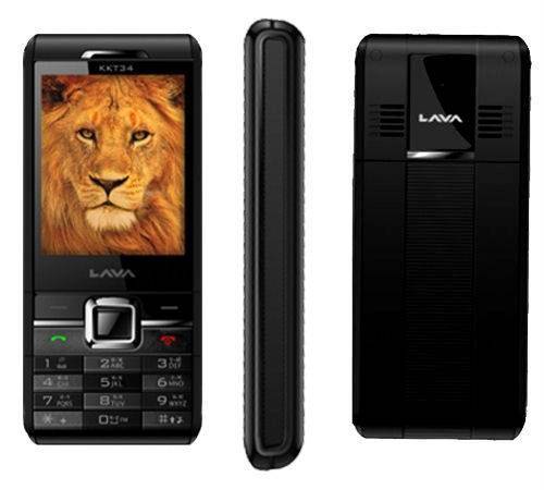 TECHNOLOGY: Lava KKT 35 Dual SIM Phone Price in India is ...