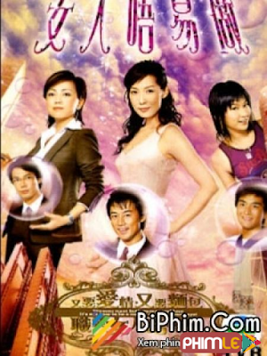 Phim Đáng Mặt Nữ Nhi - La Femme Desperado (2006)