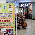 Disdukcapil Lebak Buka Gerai Pelayanan di Mall Rabinza Rangkasbitung