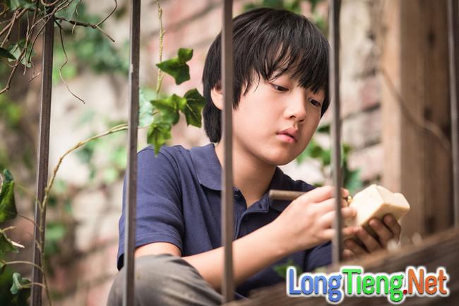 """""""Vanishing Time"""": Nghẹn ngào trước một Kang Dong Won tinh khôi nhất từ trước đến giờ - Ảnh 3."""