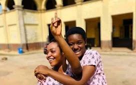 Breaking: Ghana Introduces Locally Made African Attires as School Uniforms-tiznaija