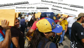 CONTRATACIÓN LABORAL DE EXTRANJEROS TIENE LÍMITE