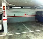 Alquiler de garaje en Blanes, Girona,