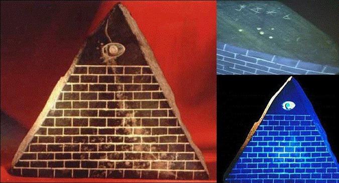 00 Pyramid ecuador - all seeing eye