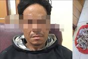 Residivis Pencurian Sarang Walet Dihadiahi Timah Panas