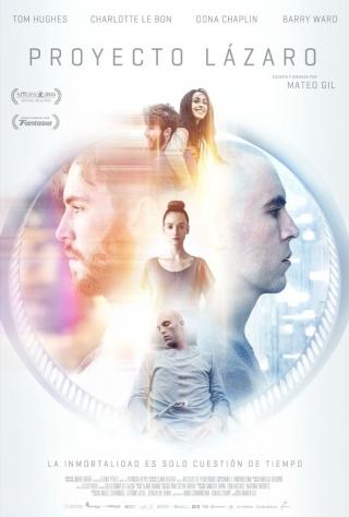Tái sinh - Realive (2017)