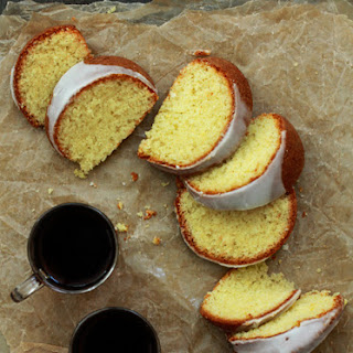 Orange Citrus Cake Recipes