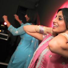 Wedding photographer Kishen Borkhatria (indianweddingph). Photo of 25.01.2014