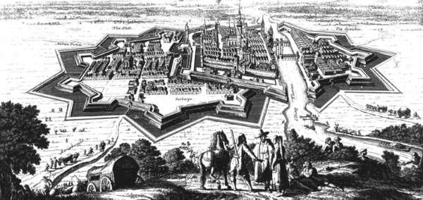 История города Эльблонг 2