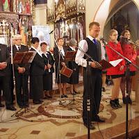 13.10.2012 - Montaż słowno - muzyczny o bł. Janie Pawle II