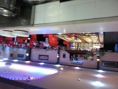 Palais De Chine