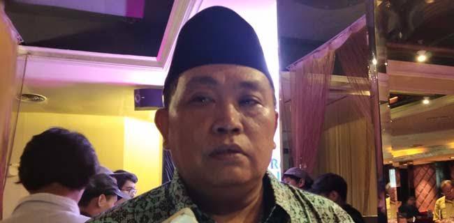 Arief Poyuono: Jokowi Jangan Paksakan Omnibus Law, Nyawa Rakyat Jauh Lebih Penting