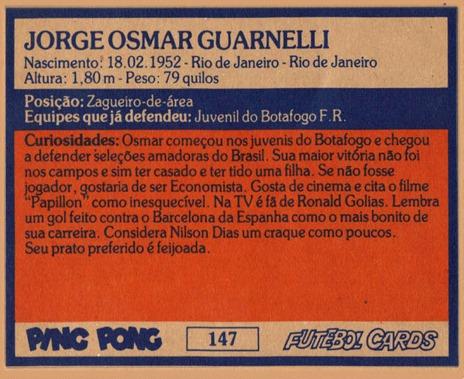 BFR (147 B) Osmar ZG