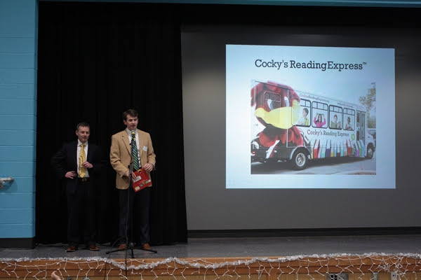 CCBA Members at North Charleston Creative Arts Elementary with Cockys Reading Express™ - m_IMG_6702.JPG