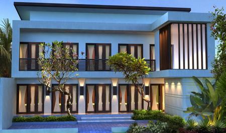 desain rumah, villa, bangun rumah, kos-kosan, interior, minimalis