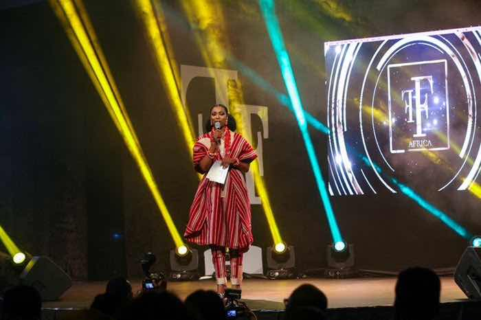 Fashions Finest Africa Epic Show 2018 makes a mark in the Fashion