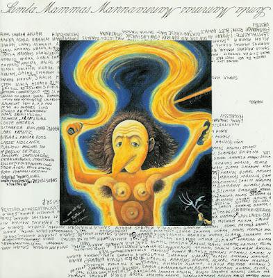 Samla Mammas Manna ~ 1974 ~ Klossa Knapitatet