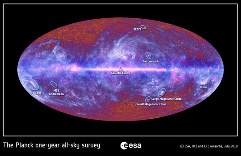 The_microwave_sky_as_seen_by_Planck_with_objects_labeled_node_full_image_2