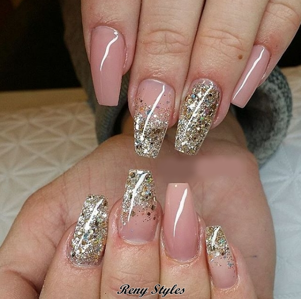 Magnificent Nail Art Designs 2017