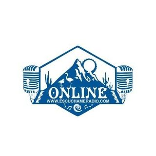 Logo Escuchame Radio