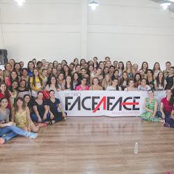 20150913 Celebracao e FaceFace